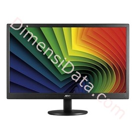 Jual LED Monitor AOC [E970SWN]
